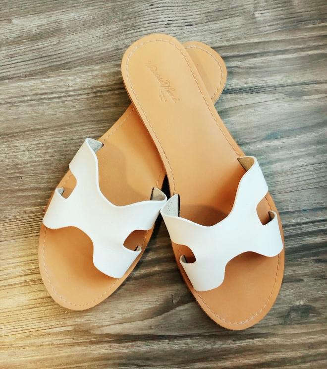 sandals 525